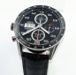 Preview: Tag Heuer Carrera Chronograph Day Date Calibre 16